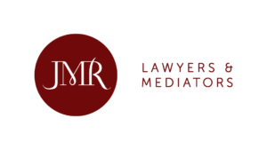 JMR Lawyers & Mediators logo