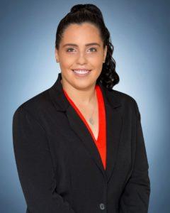 Makayla Brown